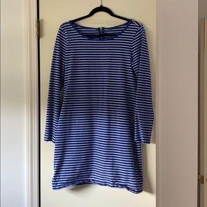 Gap Maternity Sweatshirt Dress